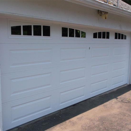 Custom Aluminum Garage Doors in Chandler