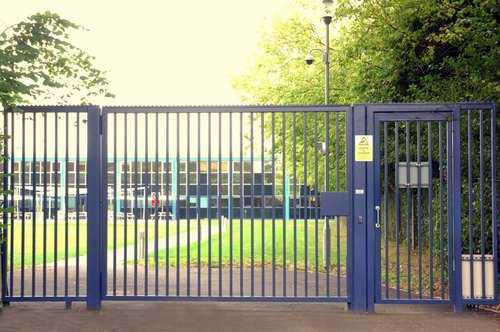 Grilles and Gates