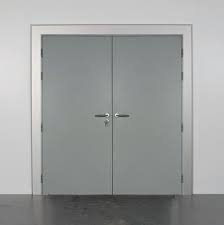 Hollow Metal And Wood Doors
